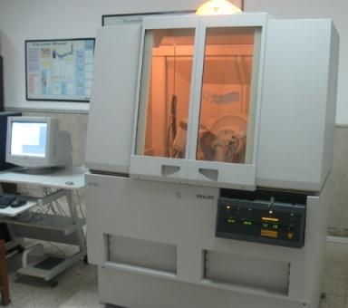 آزمایشگاه XRD