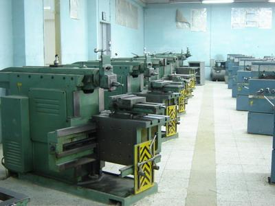 آزمایشگاه ساخت و تولید